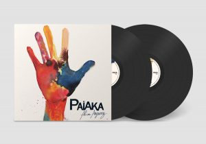alive in many ways - double vinyle (+ Alive anyway) païaka