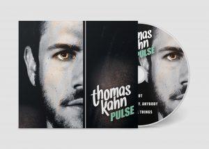 Pulse - CD Digipack