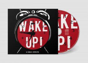Wake Up! - CD Digipack
