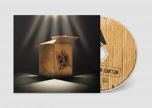 hip hop en carton - CD