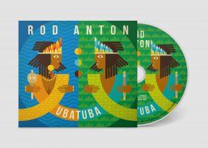 Ubatuba - CD Digifile