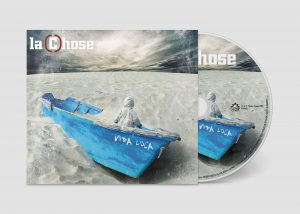 vida loca - CD Digipack
