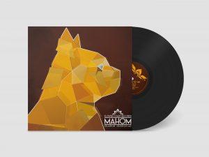 skankin session 2, vinyle