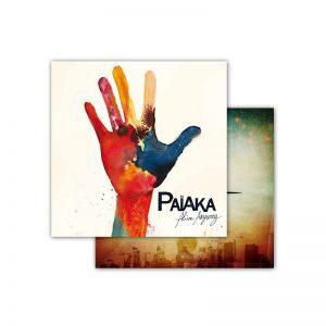 Pack 2 albums Païaka