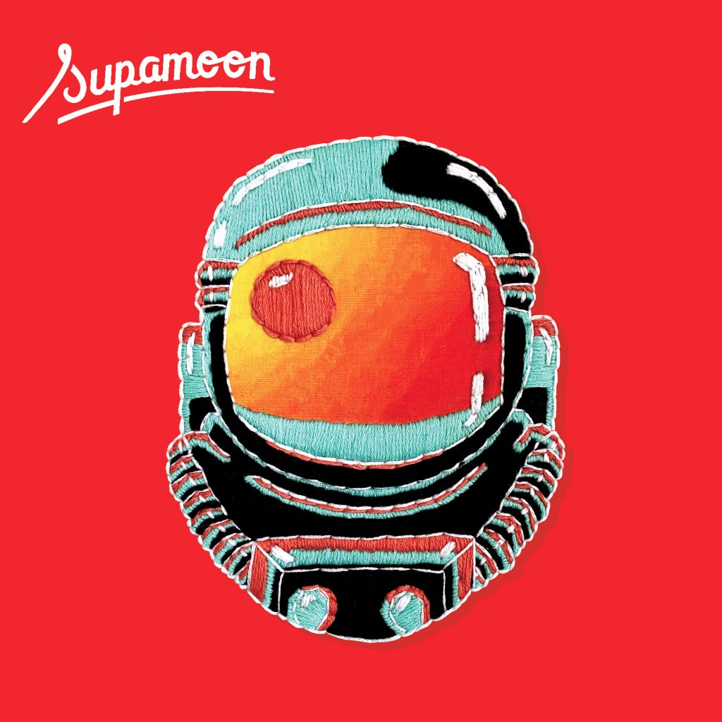 SUPAMOON Album