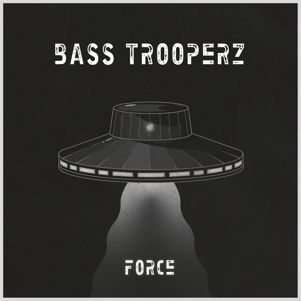 POCHETTE BASS TROOPERZ