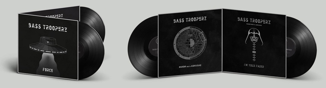 BASS TROOPERZ FORCE